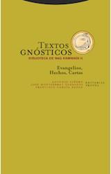 Papel TEXTOS GNOSTICOS. BIBLIOTECA DE NAG HAMMADI II