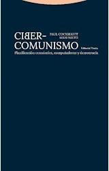 Papel CIBER-COMUNISMO
