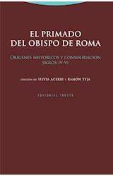 Papel EL PRIMADO DEL OBISPO DE ROMA