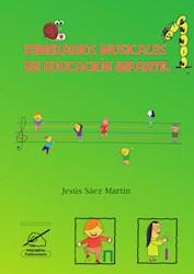 Libro Itinerarios Musicales En Educacion Infantil