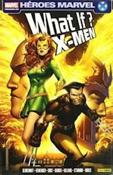 Papel What If X-Men