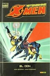 Papel Md Astonishing X-Men