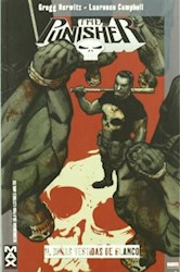 Papel Max Punisher - 11 Niñas Vestidas De Blanco