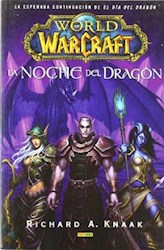 Papel World Of Warcraft La Noche Del Dragon