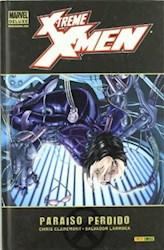 Papel X-Treme X-Men Paraiso Perdido