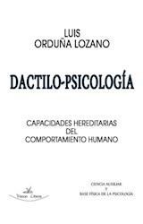 E-book Dactilo-Psicología
