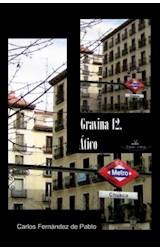 E-book Gravina 12 ático