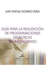 E-book Programación didáctica