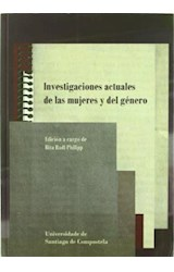 Papel INVESTIGACIONES ACTUALES DE LAS MUJERES Y EL