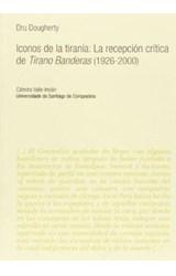 Papel LA RECEPCION CRITICA DE TIRANO BANDERAS