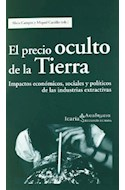 Papel PRECIO OCULTO DE LA TIERRA IMPACTOS ECONOMICOS SOCIALES Y POLITICOS DE LAS INDUSTRIAS EXTRACTIVAS