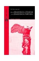 Papel DE LA DEMOCRACIA ATENIENSE A LA DEMOCRACIA PARITARIA