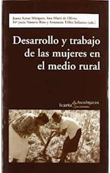 Papel DESARROLLO Y TRABAJO DE LAS MUJERES EN EL