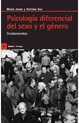 E-book Psicologia diferencial del sexo y el genero