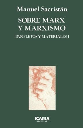 E-book Sobre Marx Y Marxismo