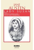 E-book LADY SUSAN