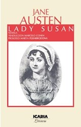 E-book LADY SUSAN