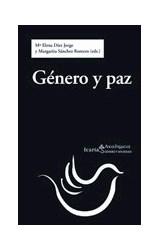 Papel GENERO Y PAZ