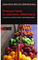 Papel PROCESOS HACIA LA SOBERANIA ALIMENTARIA