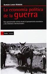 Papel LA ECONOMIA POLITICA DE LA GUERRA
