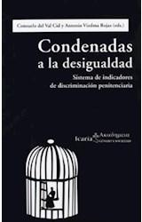 Papel CONDENADAS A LA DESIGUALDAD