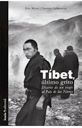 Papel TIBET, ULTIMO GRITO
