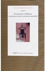 Papel ECONOMIAS COTIDIANAS ECONOMIAS SOCIALES ECONOMIAS SOSTENIBLE