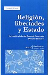 Papel RELIGION, LIBERTADES Y ESTADO