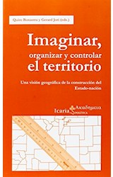 Papel IMAGINAR,ORGANIZAR Y CONTROLAR EL TERRITORIO