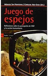 Papel JUEGO DE ESPEJOS
