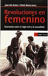 Papel REVOLUCIONES EN FEMENINO