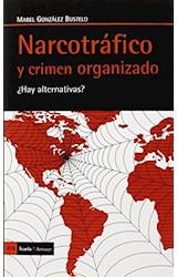 Papel NARCOTRAFICO Y CRIMEN ORGANIZADO