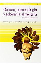 Papel GENERO, AGROECOLOGIA Y SOBERANIA ALIMENTARIA