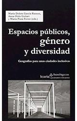 Papel ESPACIOS PUBLICOS, GENERO Y DIVERSIDAD