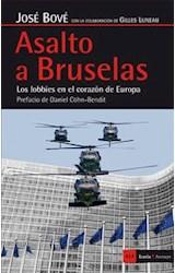 Papel ASALTO A BRUSELAS