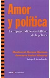 Papel AMOR Y POLITICA