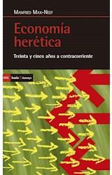 Papel ECONOMIA HERETICA