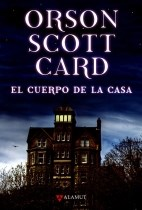 Libro El Cuerpo De La Casa
