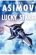 Papel LUCKY STAR 1 [TRADUCCION DE MANUEL DE LOS REYES]