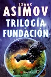 Papel Trilogia De Fundacion Td