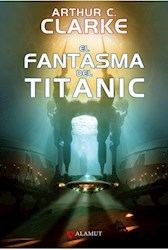 Libro El Fantasma Del Titanic