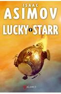 Papel LUCKY STAR 2 [TRADUCCION DE MANUEL DE LOS REYES]