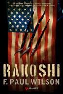 Libro Rakoshi