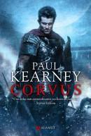 Libro Corvus ( Libro 2 De La Trilogia Macth )