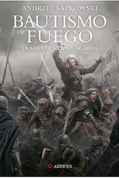 Papel Saga De Geralt De Rivia, La - 5 Bautismo De Fuego