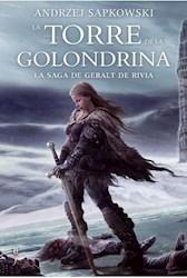 Papel Saga De Geralt De Rivia, La - 6 La Torre De La Golondrina