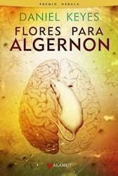 Libro Flores Para Algernon