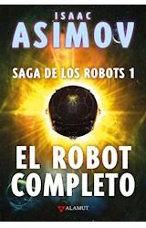 Papel EL ROBOT COMPLETO