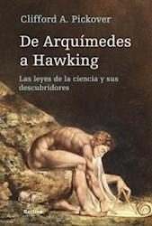 Papel De Arquimides A Hawking