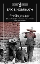 Papel Rebeldes Primitivos